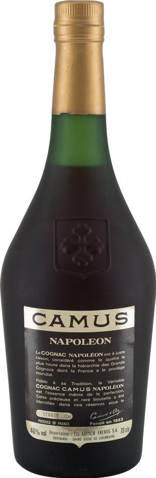 Cognac NV Camus & Co
