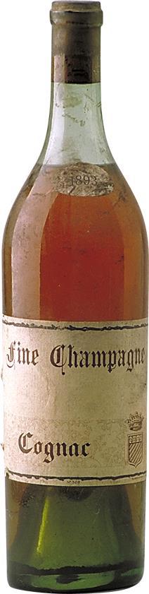 Cognac 1893 Wetterwald (1942)
