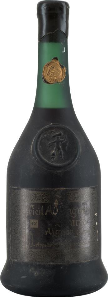 Armagnac 1939 Sempé 1.5L (8384)