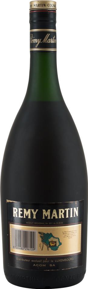 Cognac Rémy Martin VSOP 1.5l 1980s
