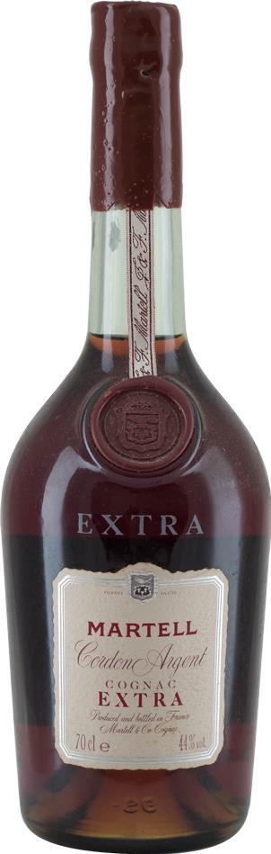 Cognac Martell Cordon Argent, Extra