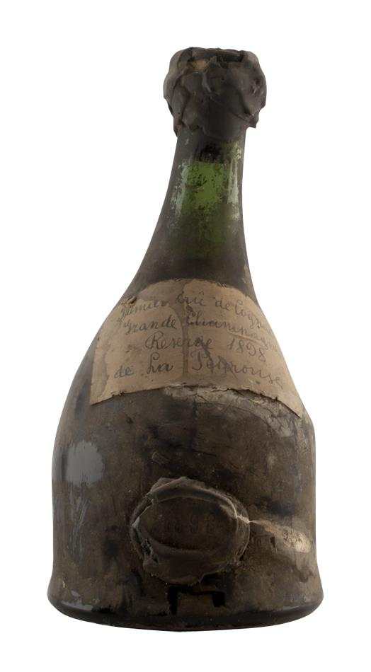 Cognac 1898 La Peyrouse (20417)