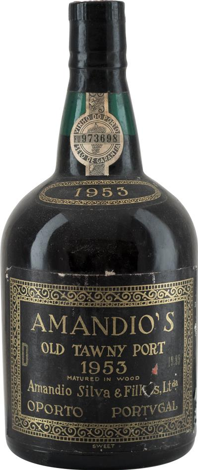 Port 1953 Amandio Silva
