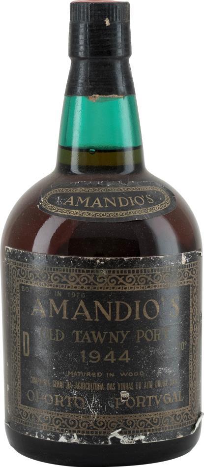 Port 1944 Amandio Silva (8444)