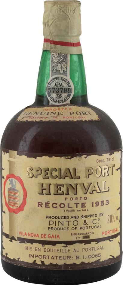 Port 1953 Pinto (8466)