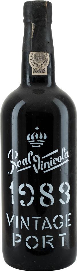 Port 1983 Real Vinicola