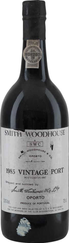 Port 1985 Smith Woodhouse