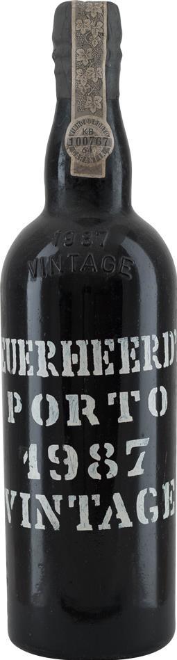 Port 1987 Feuerheerd
