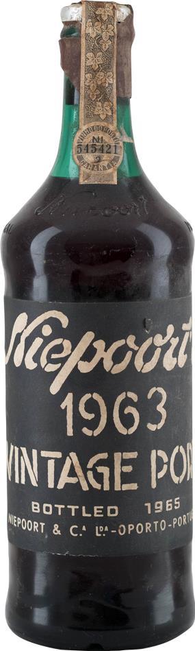 Port 1963 Niepoort (8489)