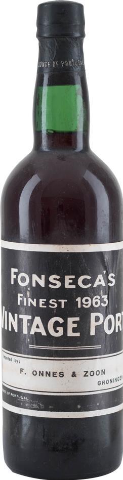 Port 1963 Fonsesca (8490)