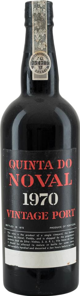 Port 1970  Quinta do Noval Vintage (8497)