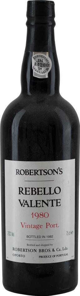 Port 1980 Robertson