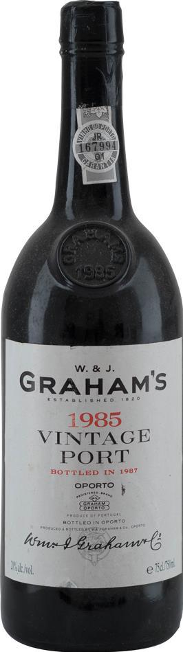 Port 1985 Graham