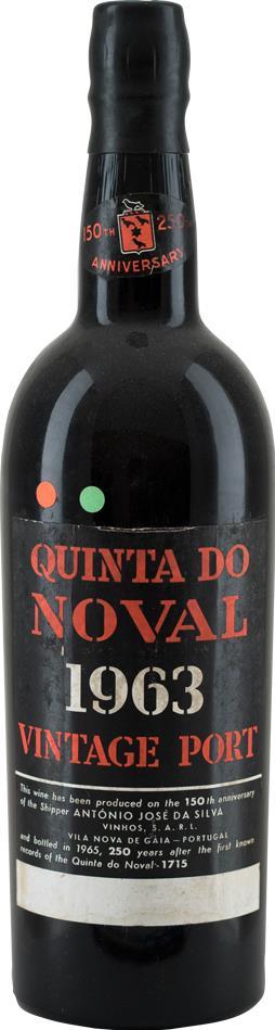 Port 1963 Quinta do Noval (8541)