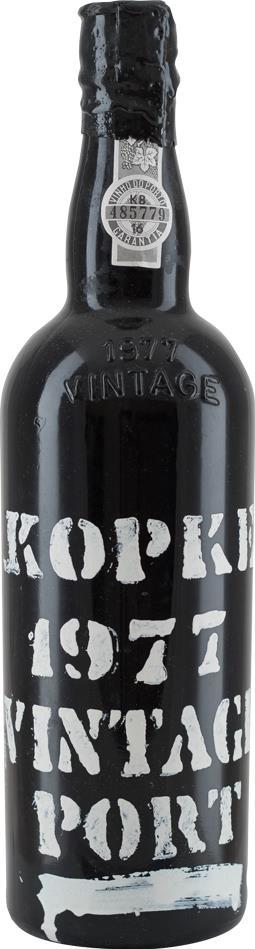 Port 1977 Kopke