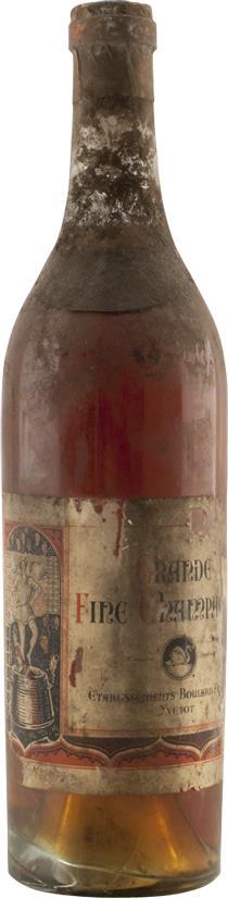 Cognac 1905 Boulard Frères (20425)