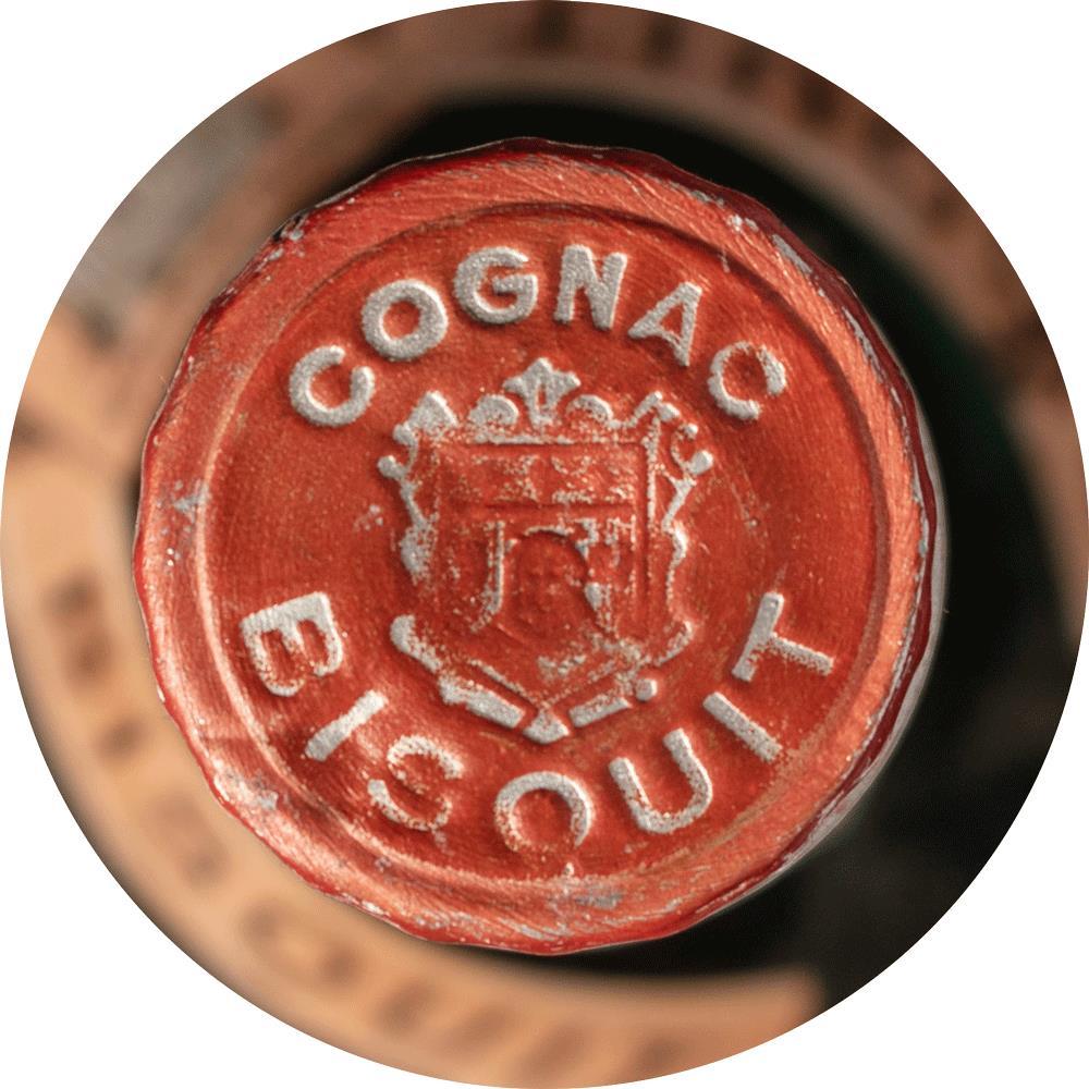 Cognac Bisquit Dubouché Grande Champagne VSOP