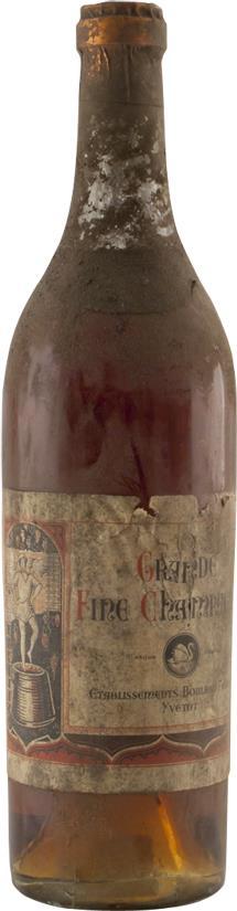 Cognac 1905 Boulard Frères (1988)