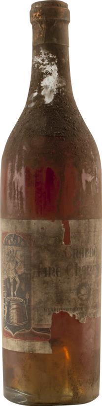 Cognac 1905 Boulard Frères (1990)
