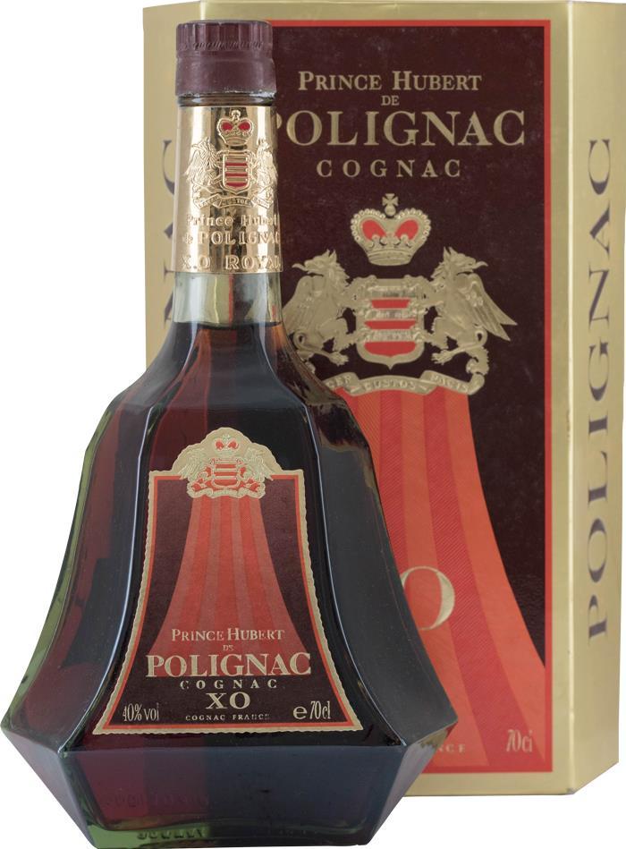 Cognac XO Prince Hubert de Polignac 1970s
