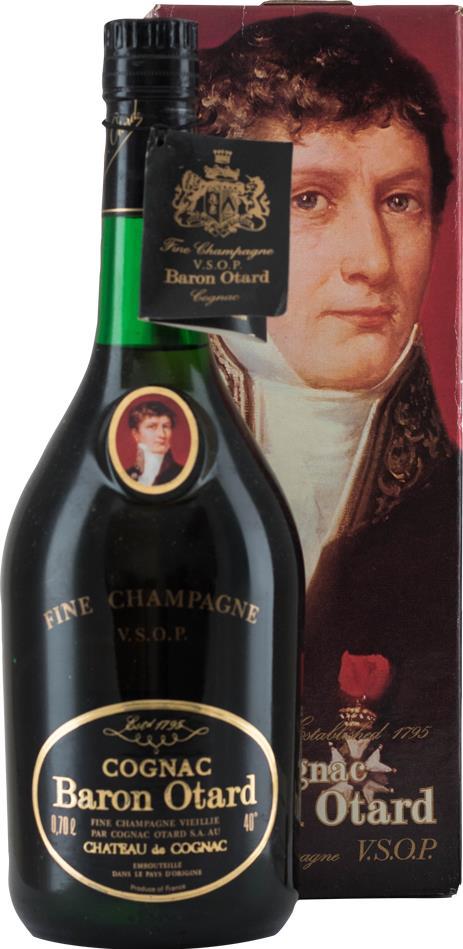 Cognac NV Baron Otard (18030)