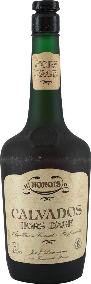 Calvados Norois