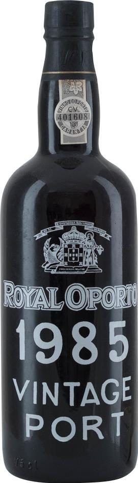 Port 1985 Real Companhia Velha