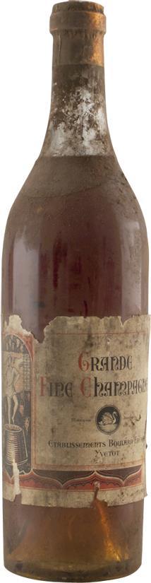 Cognac 1905 Boulard Frères (1994)