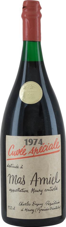 Armagnac 1974 Maury 1.5L