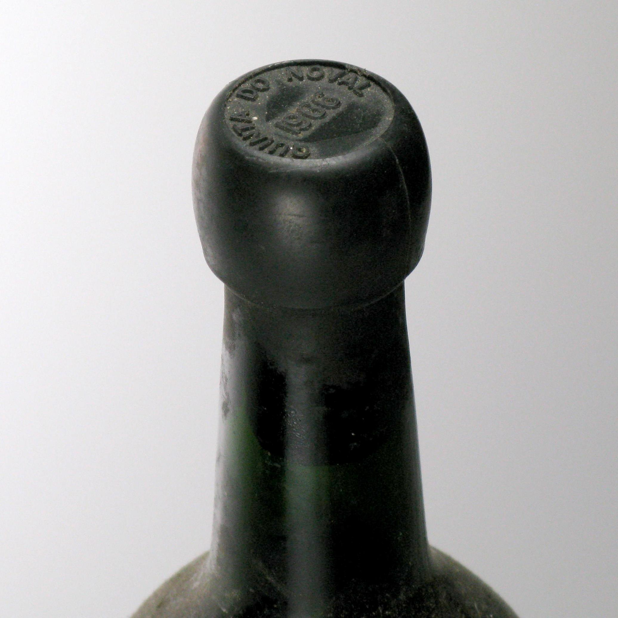 Port 1966 Quinta do Noval Vintage