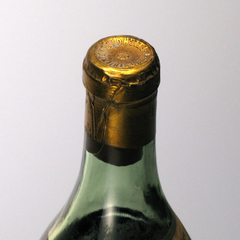 Cognac 1865 Château la Barrière