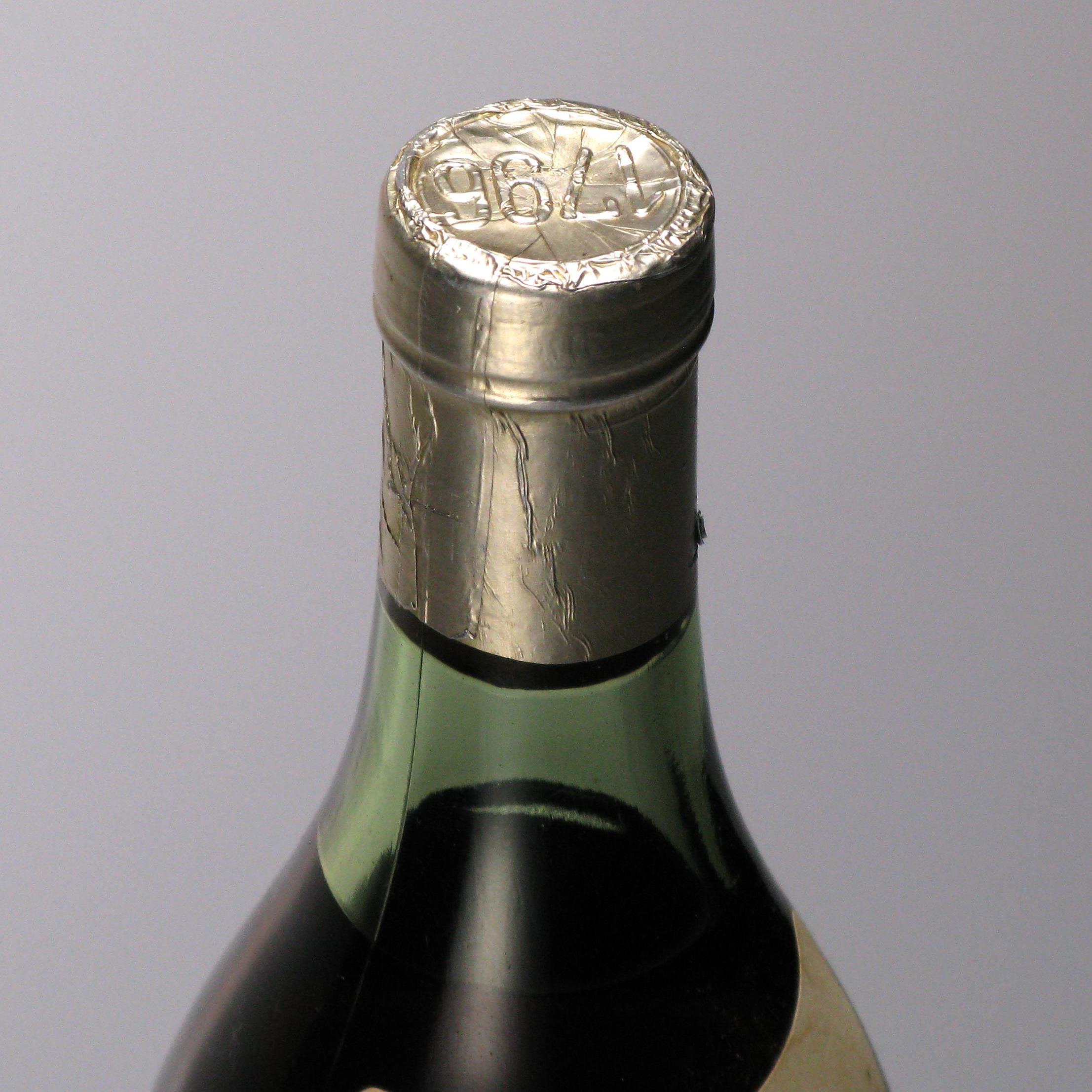 Cognac 1900 Cockburn & Co