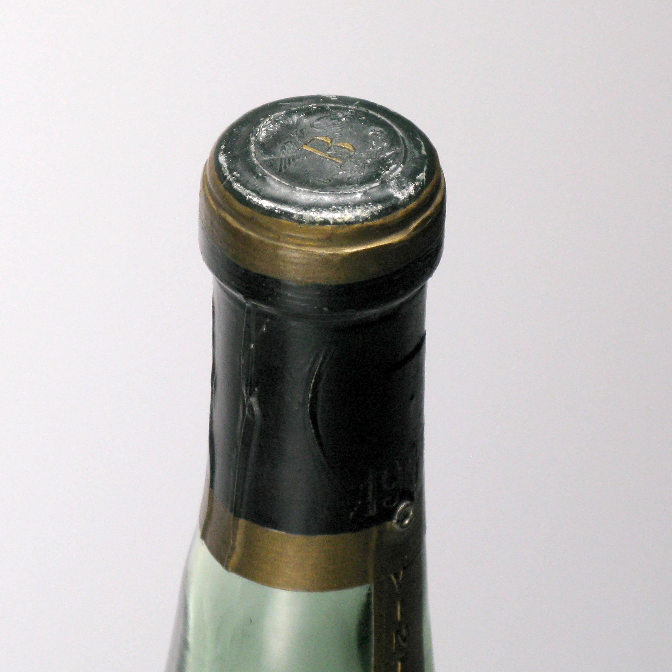 Cognac 1906 Croizet Bonaparte Fine Champagne Marie-Jeanne