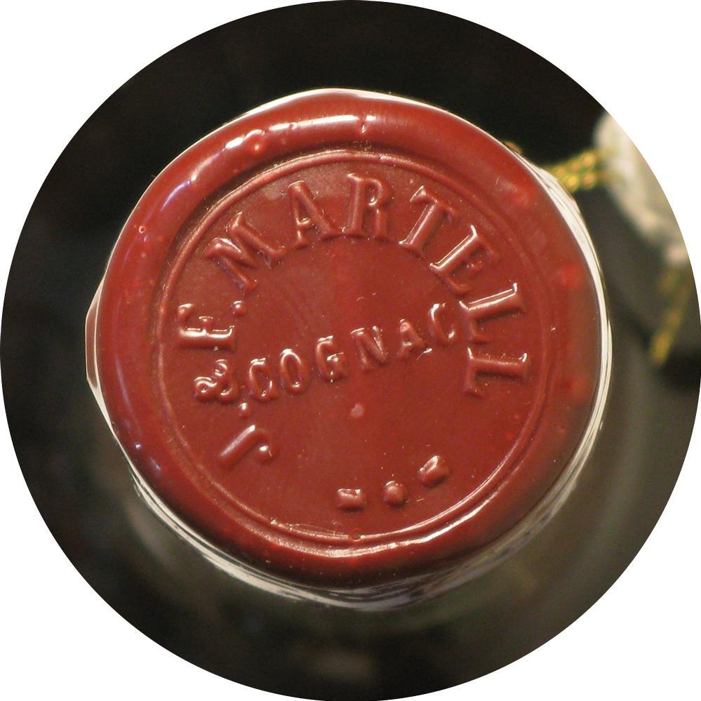 Cognac NV Martell