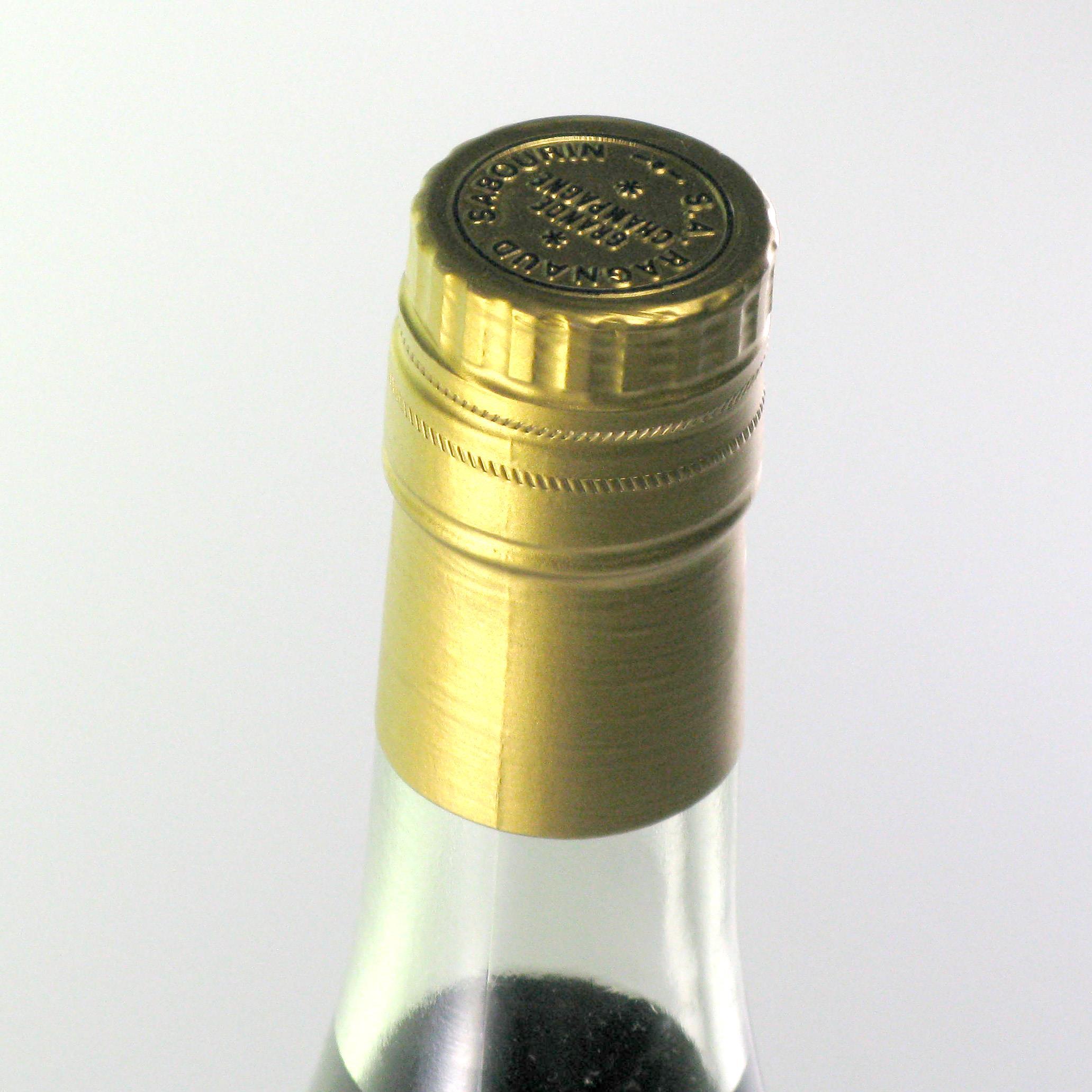 Cognac Marcel. Ragnaud Grande Réserve Fontvieille