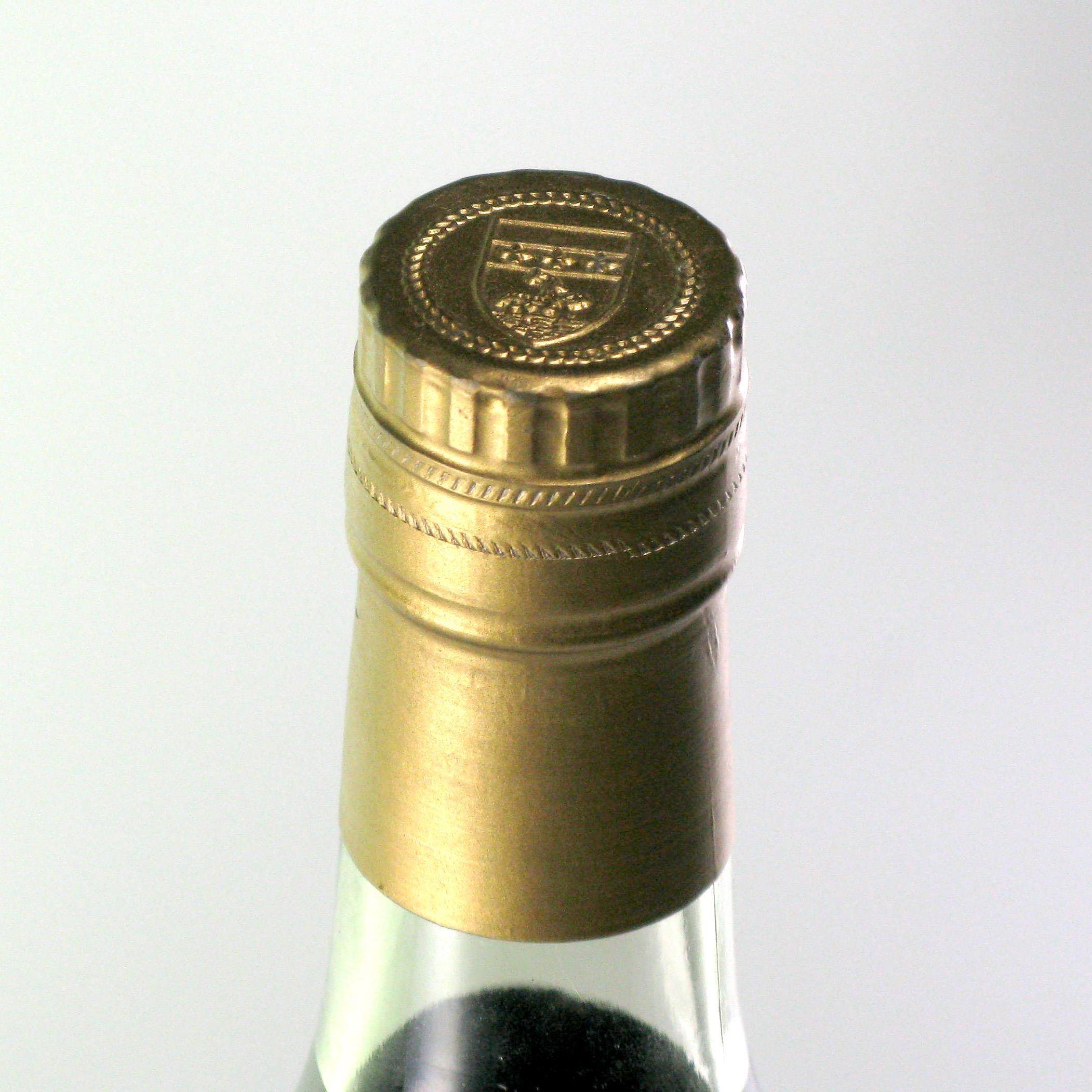 Cognac Heritage Mme Gaston Briand
