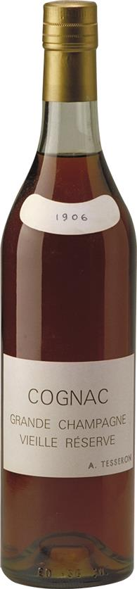 Cognac 1906 Tesseron A. (2024)