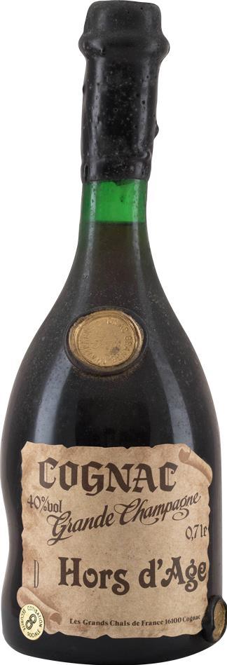 Cognac NV Comte Joseph