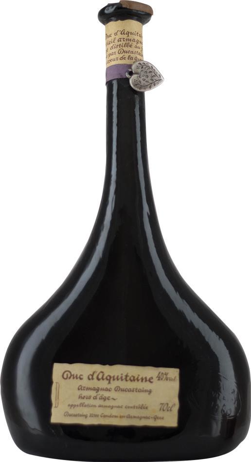 Armagnac NV Ducastaing (9130)