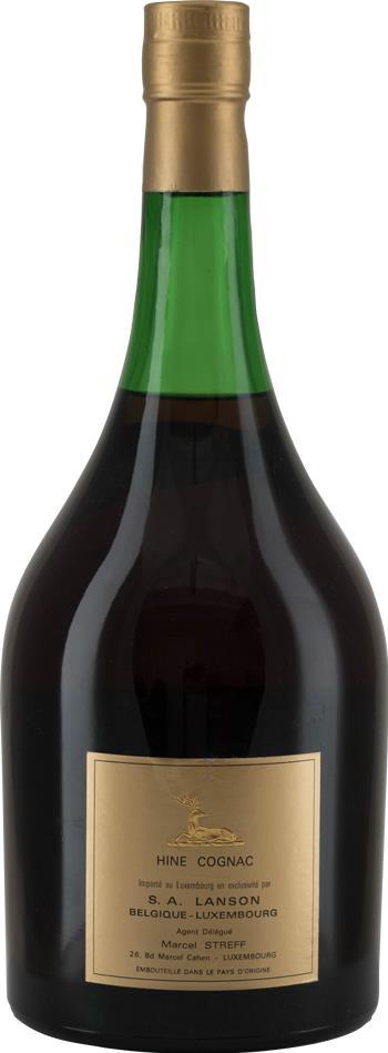 Hine Cognac VSOP Fine Champagne 1.4L 1980s