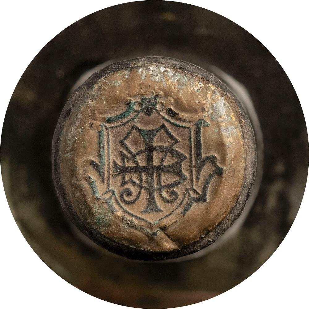 Cognac 1853 Brand Unknown