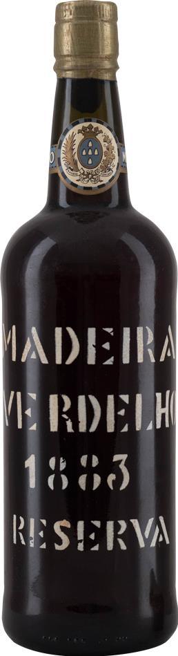 Madeira 1883 Verdelho (18064)