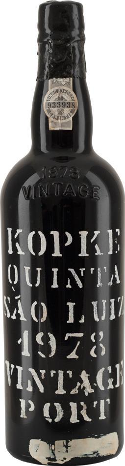 Port 1978 Kopke (9388)
