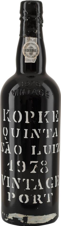 Port 1978 Kopke (9389)