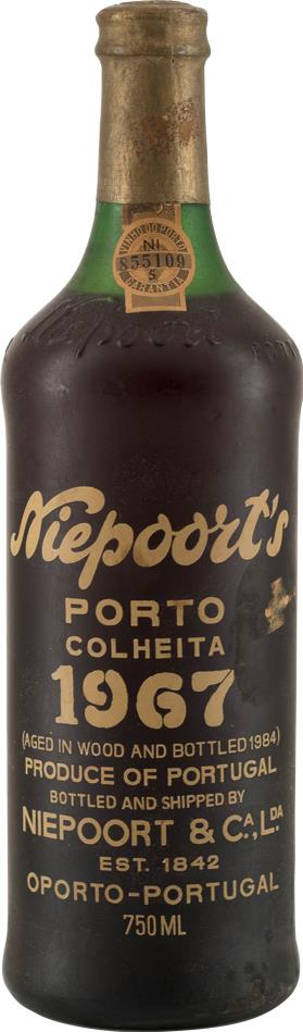 Port 1967 Niepoort & Co (9402)
