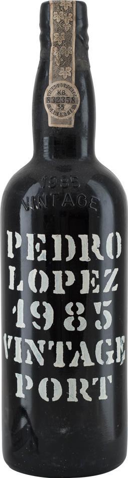 Port 1985 Pedro Lopez (9404)