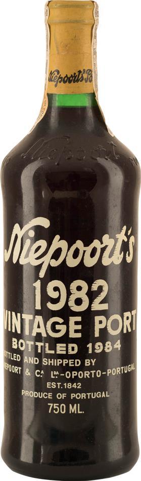 Port 1982 Niepoort & Co (9413)
