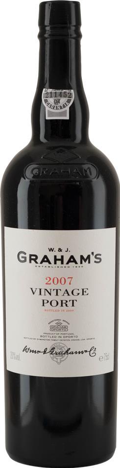 Port 2007 Graham W. & J. (9427)