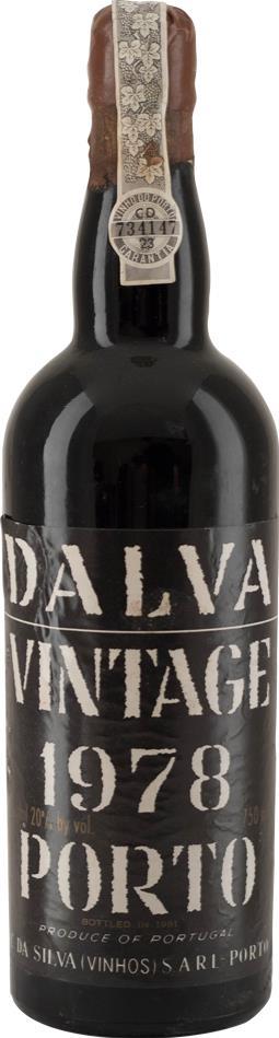 Port 1978 Dalva (9430)