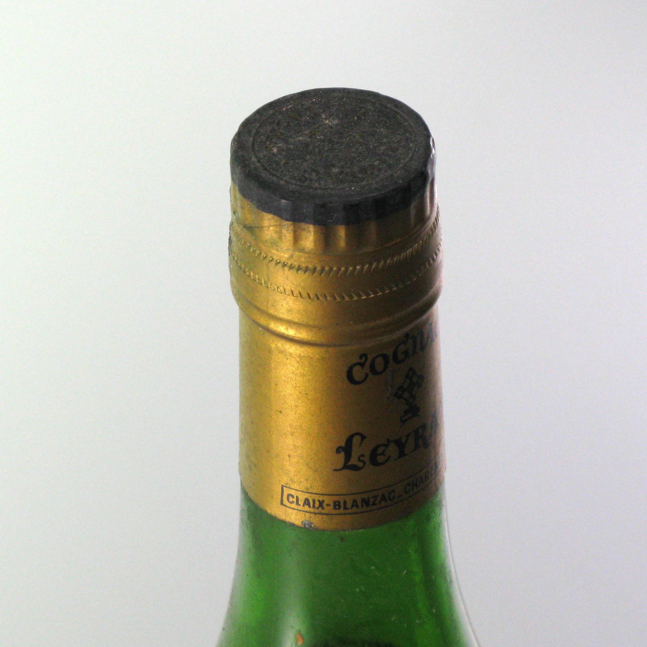 Cognac Leyrat Vieille Reserve - 70s botteling